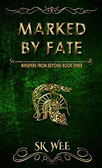 """Marked by Fate: Whispers from Beyond Book Three"" by SK Wee - IHIBRP 5-Star Book Review"