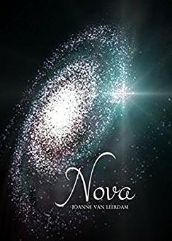 """5 Star IHIBRP Book Review: """"Nova"""" by Joanne Van Leerdam"""