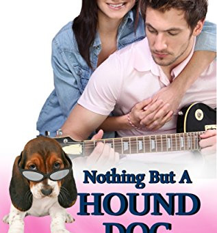 """Nothing But A Hound Dog: Klein's K-9s Book 3 (Klein's K-9s Service Dogs)"" by Marcia James"