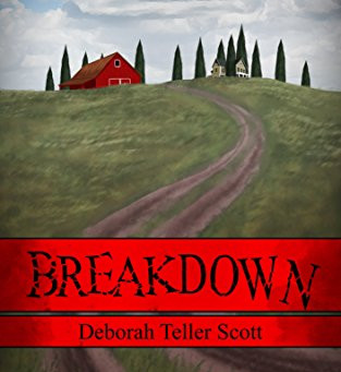 """Breakdown"" by Deborah Teller Scott - IHIBRP 4-Star Book Review"
