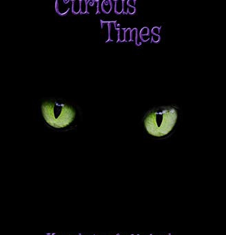 """Curious Times (Curious Things Book 2)"" by Joanne Van Leerdam - IHIBRP 5-Star Book Review"