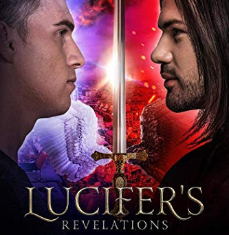"""Lucifer's Revelations"" by E.C.Fisher - IHIBRP 5-Star Book Review"