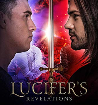 """""""Lucifer's Revelations"""" by E.C.Fisher - IHIBRP 5-Star Book Review"""