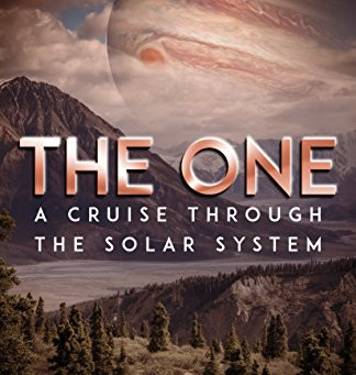 """""""The One: A Cruise Through the Solar System"""" by Eric Klein - IHIBRP 5-Star Book Review"""