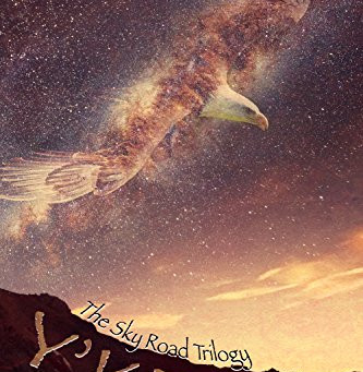 """Y'keta (The Sky Road Book 1)"" by Sandra Hurst - IHIBRP 4-Star Book Review"