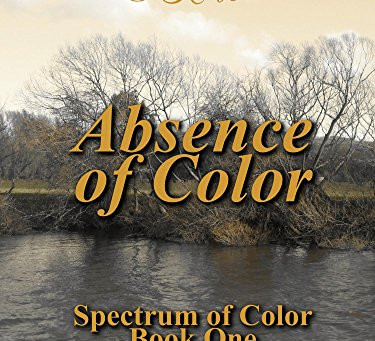 """5 Star IHIBRP Review: """"Absence of Color: Spectrum of Color Book One"""" by Susan Wee"""
