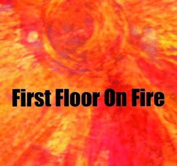 """5 Star IHIBRP Book Review: """"First Floor on Fire"""" by Michael Russell"""