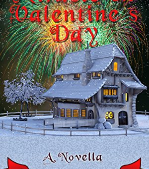 "5 Star IHIBRP Book Review: ""Christmas Miracle on Valentine's Day"" by R.M. Gauthier"