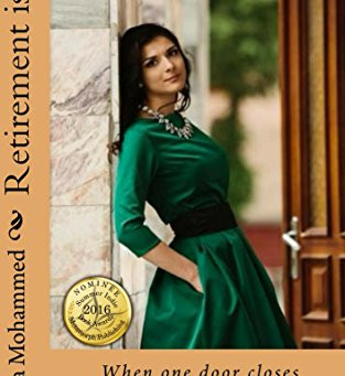 """3 Star IHIBRP Book Review: """"Retirement is Fun: When One Door Closes, Another Opens"""" by Brenda Mohamm"""