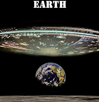 """Empire and Earth: Book 3 of Rediscovery"" by Dan Melson - IHIBRP 4-Star Book Review"