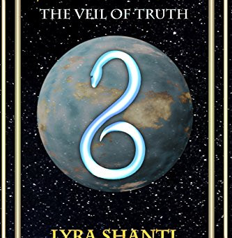 "5 Star IHIBRP Book Review: ""Shiva XIV (Book 2) The Veil of Truth"" by Lyra Shanti"