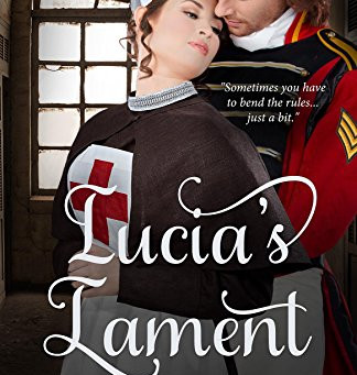 "5 Star IHIBRP Book Review: ""Lucia's Lament"" by Emily Daniels"