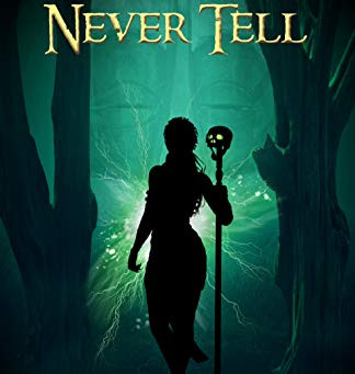 """Thou Shalt Never Tell"" by PJ Mann - IHIBRP 4-Star Book Review"