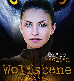 "4 Star IHIBRP Book Review: ""Wolfsbane"" by Grace Faolian"