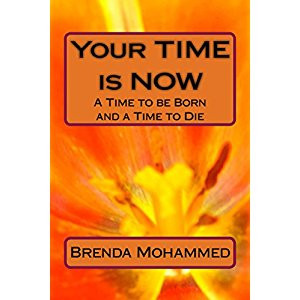 "5 Star Book Review: ""Your TIME is NOW: A Time to Live and a Time to Die"" by Brenda Mohamme"