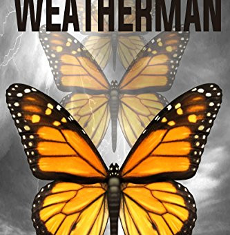 """4 Star IHIBRP Review: """"The Weatherman"""" by Laurie Axinn Gienapp"""