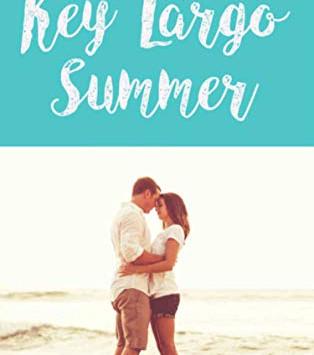 """Key Largo Summer"" by Alan Vandervoort - IHIBRP 5-Star Book Review"