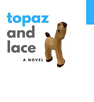 """4 Star IHIBRP Book Review: """"Topaz and Lace"""" by Amber Laura"""