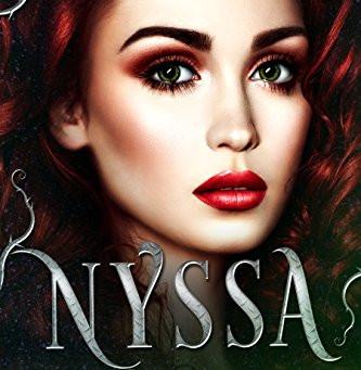 "4 Star IHIBRP Book Review: ""Nyssa (Goddess of War Series Book 1)"" by Kate Keir"