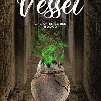 """""""Dead Vessel (Life After Book 2)"""" by Amanda Fasciano - IHIBRP 5-Star Book Review"""