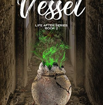 """Dead Vessel (Life After Book 2)"" by Amanda Fasciano - IHIBRP 5-Star Book Review"