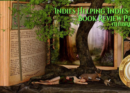 Announcing Our Round 19 IHI Book Review Project Qualifiers!