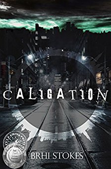 "5 Star IHIBRP Book Review: ""Caligation"" by Brhi Stokes"