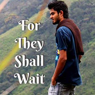 """For They Shall Wait"" by Alan Zacher - IHIBRP 4-Star Book Review"