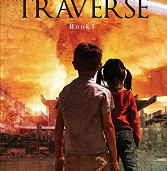 """4 Star IHIBRP Book Review: """"Traverse Book 1"""" by Tomer Perry"""