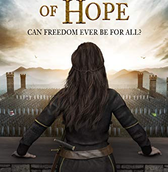 """Vengeance of Hope: Can freedom ever be for all? (Silrith Book 1)"" by P.J. Berman - IHIBRP"