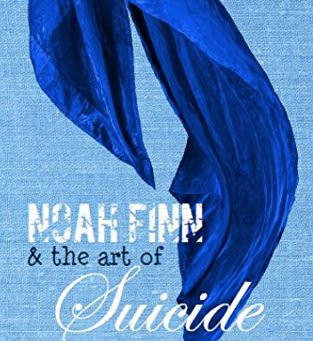 "5 Star IHIBRP Book Review: ""Noah Finn & the Art of Suicide"" by E. Rachael Hardcastle"