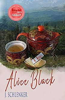 """Alice Black"" by J. Schlenker - IHIBRP 5-Star Book Review"