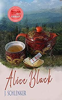 """Alice Black"" by J. Schlenker - IHIBRP 5-Star Book Review"