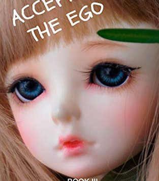 Accepting the Ego (Ego Anthology) by K.G. Petrone - IHIBRP 5-Star Book Review