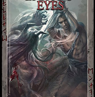 """Light's Eyes (Light in the Darkness Book 2)"" by Yvette Bostic - IHIBRP 5-Star Book Review"