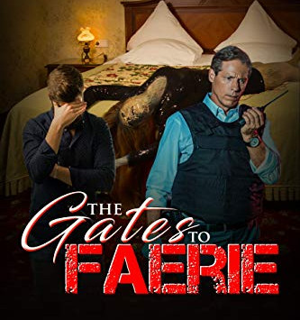 """""""The Gates To Faerie"""" by Dan Melson - IHIBRP 5-Star Book Review"""