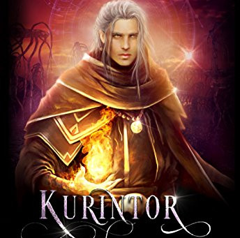 """Kurintor Nyusi: Book 1"" by Aaron-Michael Hall - IHIBRP 5-Star Book Review"