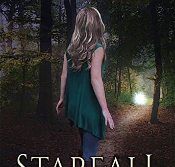 """Starfall (The Starfall Chronicles Book 1)"" by R.M. Anderson - IHIBRP 4-Star Book Review"