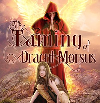 """""""The Taming of Dracul Morsus"""" by Stephanie Barr - IHIBRP 4-Star Book Review"""