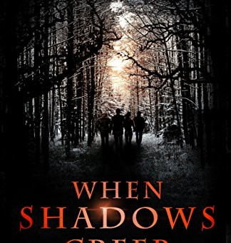 """When Shadows Creep"" by K. Brooks  - IHIBRP 5-Star Book Review"