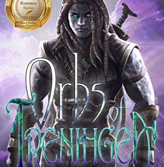 """5 Star IHIBRP Book Review: """"Orbs of Trenihgea: Science Fantasy (Rites of Heirdron Book 2)"""" by Newlan"""