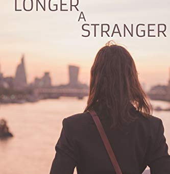 """No Longer A Stranger"" by Chloe Flanagan - IHIBRP 5-Star Book Review"
