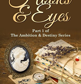 "5 Star IHIBRP Review: ""Hooks & Eyes: Part I of The Ambition & Destiny Series"" by V"