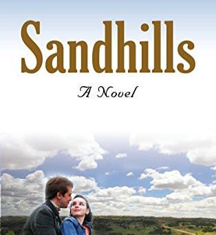 """5 Star IHIBRP Book Review: """"Sandhills – A Novel"""" by Alan Vandervoort"""