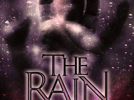 "5-Star IHIBRP Book Review for ""The Rain"" by E. C. Fisher   - IHIBRP 5-Star Book Review"