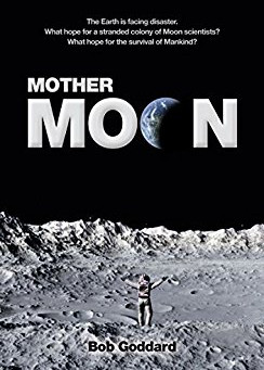 "5 Star IHIBRP Book Review: ""Mother Moon"" by Bob Goddard"