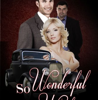 """So Wonderful as Want"" by Joyce DeBacco - IHIBRP 5-Star Book Review"