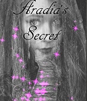 """Aradia's Secret"" by Lissa Dobbs - IHIBRP 4-Star Book Review"