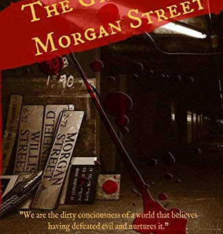 """The Ghosts of Morgan Street"" by P. J. Mann - IHIBRP 5-Star Book Review"