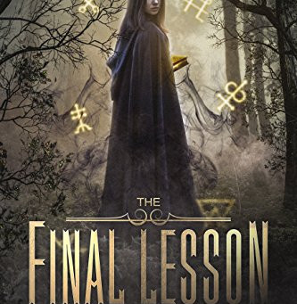 """The Final Lesson"" by Shakyra Dunn - IHIBRP 5-Star Book Review"
